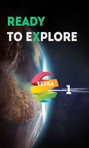 1XTRA Browser Indonesia
