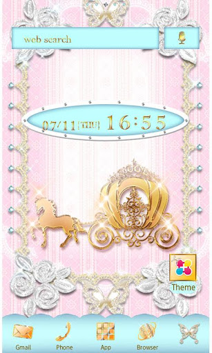 Cinderella Dream Wallpaper 1.2 Windows u7528 1