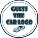 Guess the Car logo icon