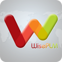 WisePLM Mobile Service icon