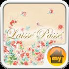 LAISSE PASSE-Autumn Theme icon