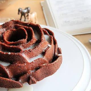 Bishop's Cake.