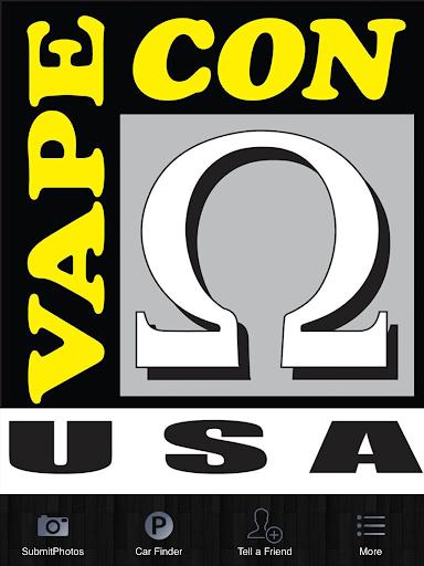 Vape Con USA