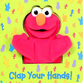 Clap Your Hands Kids Rhymes