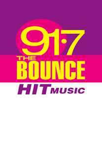 91.7 The Bounce - screenshot thumbnail