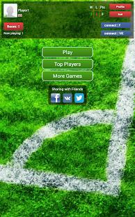 Guess the Footballer online