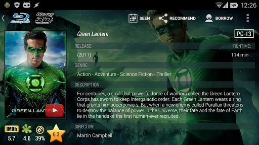 Movie Collection Unlocker  screenshots 5