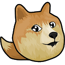Flappy Doge mobile app icon