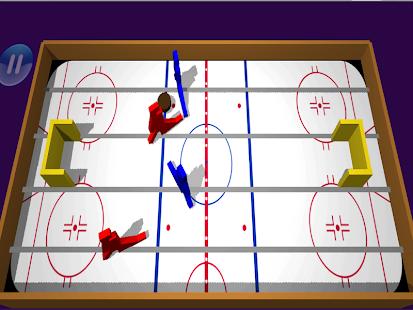 玩免費體育競技APP|下載Table Ice Hockey 3d app不用錢|硬是要APP