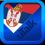 uTalk Serbian