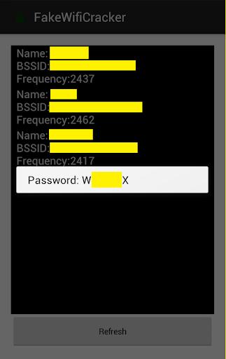 WifiCracker