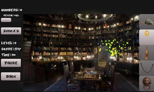 Chamber of Secrets Find Object  screenshots EasyGameCheats.pro 2