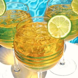 Bajan Rum Punch.