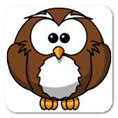 Happy Owl Widget