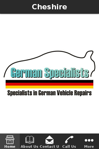 Cheshire German Specialists