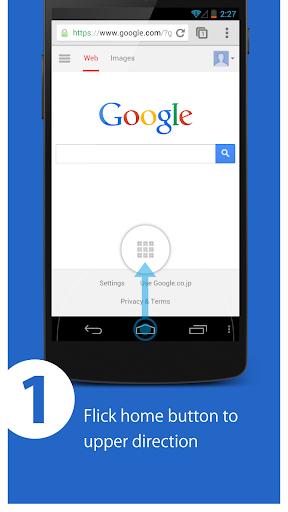 【免費個人化App】Zart Flick Launcher-APP點子