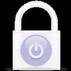 Lock Screen App - Donation icon