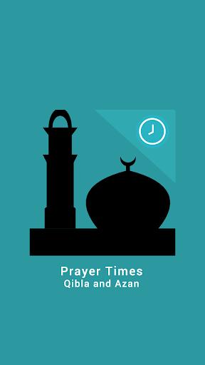 Prayer Times: Azan and Qibla