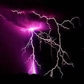 3D Lightning 008