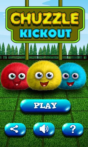 Chuzzle KickOut