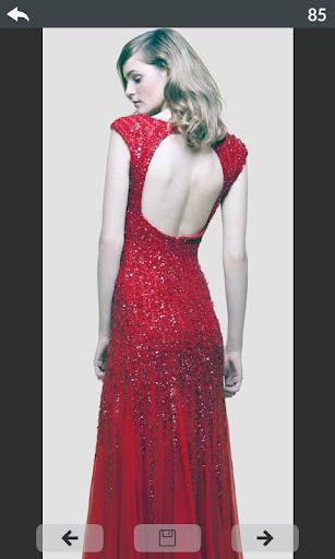Dresses. Part 2