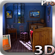 Art Alive: Night 3D Pro lwp