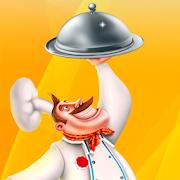 Парю-Варю Доставка їжі