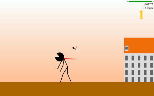 Stick of Titan 1.47.0 screenshots 5