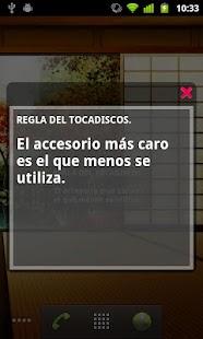 Ley de Murphy (donacion) - screenshot thumbnail