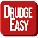 Drudge Easy logo