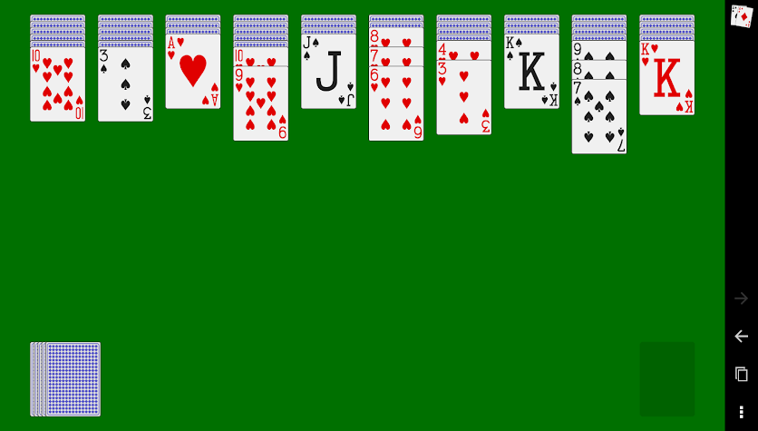 Solitaire Collection Screenshot