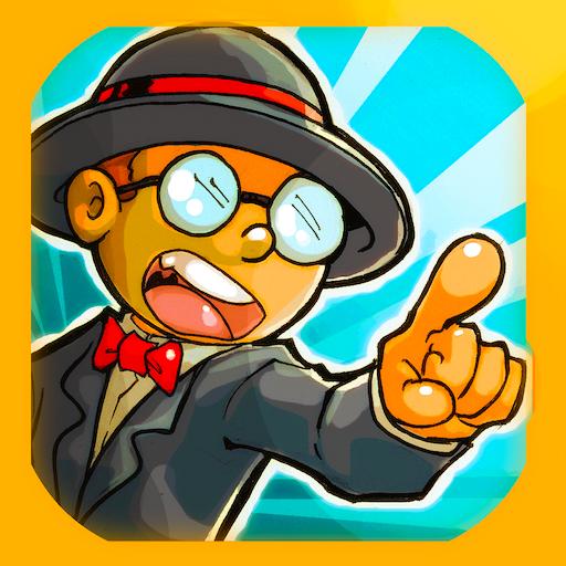 Steam Punks FREE 冒險 App LOGO-硬是要APP