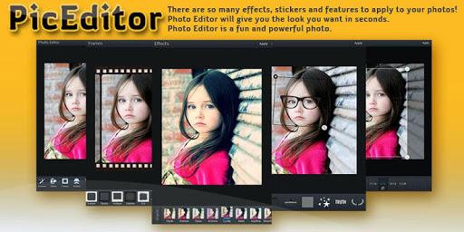 Photo PicEditor - Photo Editor