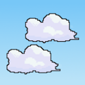 Pixel Cloud icon