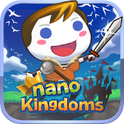 Nano Kingdoms - New Age