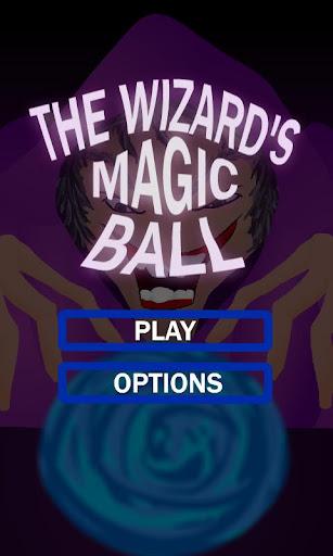 Wizard's Magic Ball Free