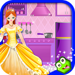 Princess Royal Kitchen v1.0.7