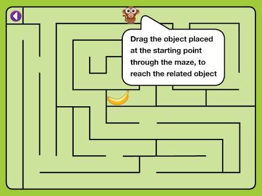 Maze Game 3 app (apk) free download for Android/PC/Windows screenshot