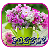 Flowers Lovers Puzzle