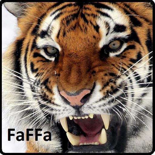 Feline Live Wallpaper HD LOGO-APP點子