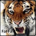 Feline Live Wallpaper HD icon