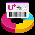 U+ 멤버십 logo