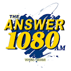 1080 The Answer WHIM-AM icon