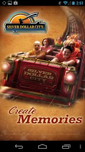 Silver Dollar City - screenshot thumbnail