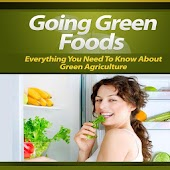 Going Green Foods