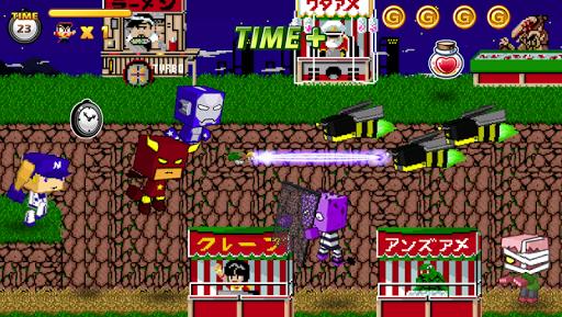 Avengers Xu2122 Zombie Village  screenshots EasyGameCheats.pro 5