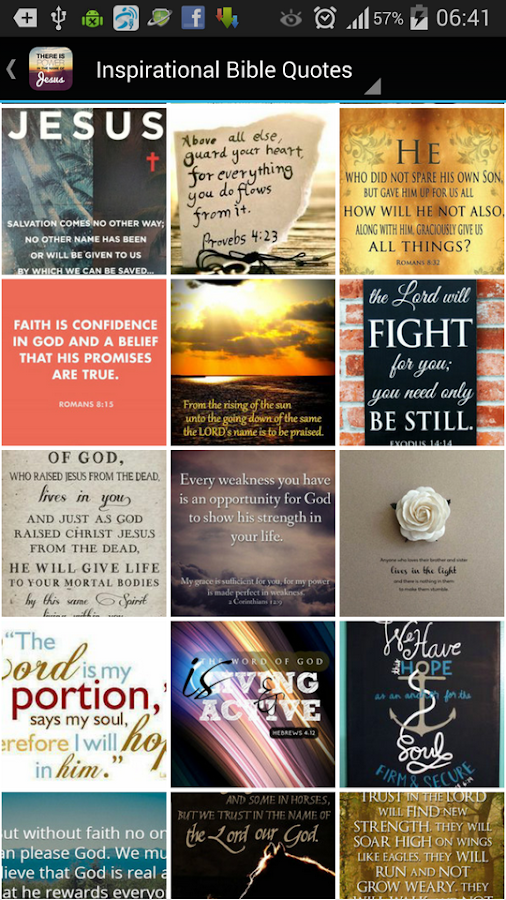 Jesus Inspirational Quotes Unique Inspirational Bible Quotes  Android Apps On Google Play