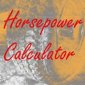 Horsepower Calculator