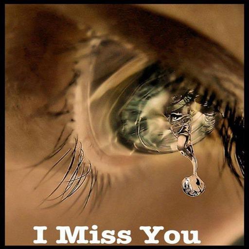 I Miss You HD Wallpaper【個人化APP玩免費】-APP點子