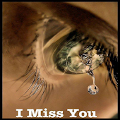 I Miss You HD Wallpaper